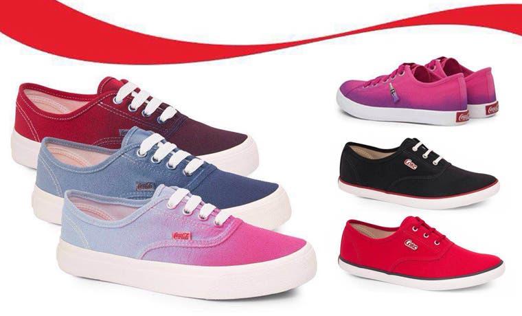 ... Llegan al país los zapatos marca Coca Cola save off 7bd56 0f398  Zapato  para Hombre Brantano JR8800 Color ... 31ecebda19a