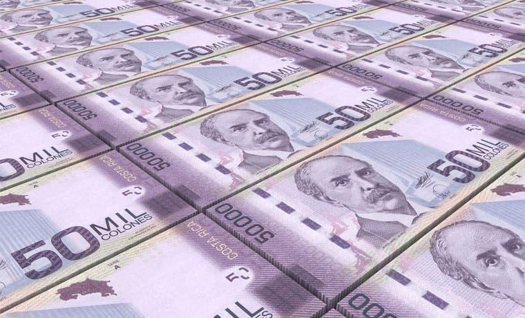 Hacienda realiza primer canje de deuda del año