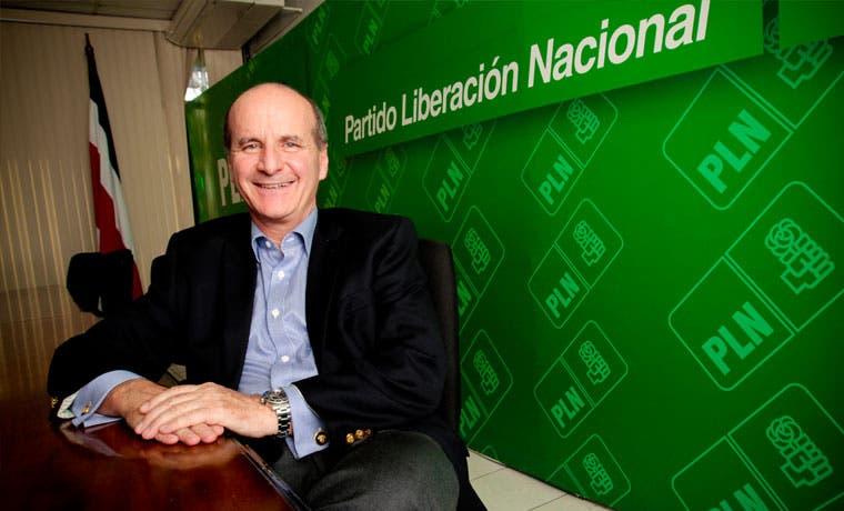 """Figueres: """"Ganar 48 alcaldías fue una verdadera proeza"""""""