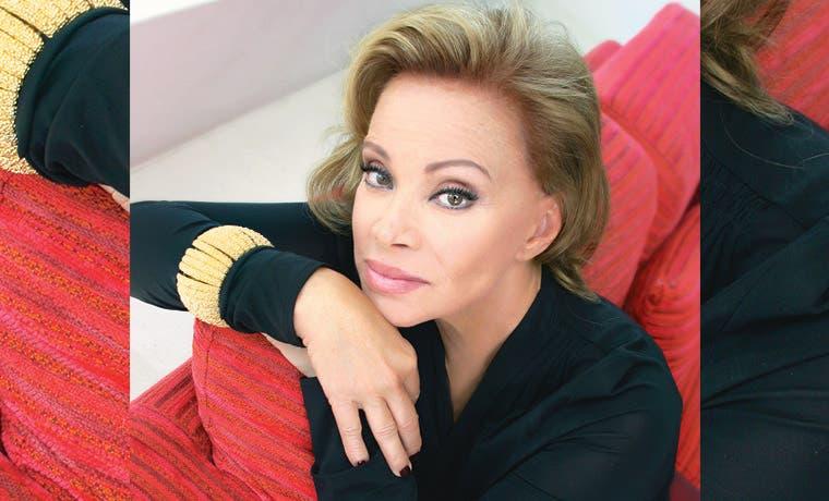 Paloma San Basilio promete un concierto apasionante