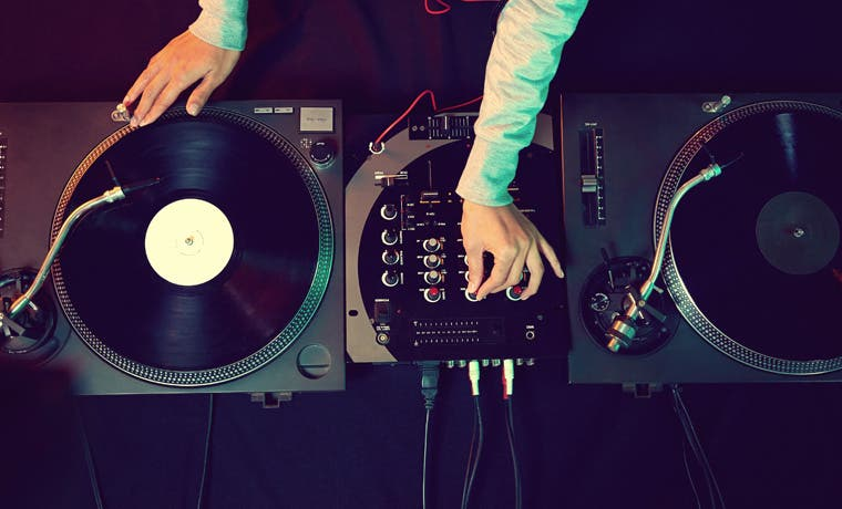 Festival reunirá a 60 DJ