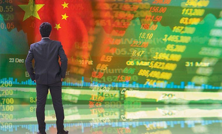 Economía nacional sería afectada, si explotara burbuja china