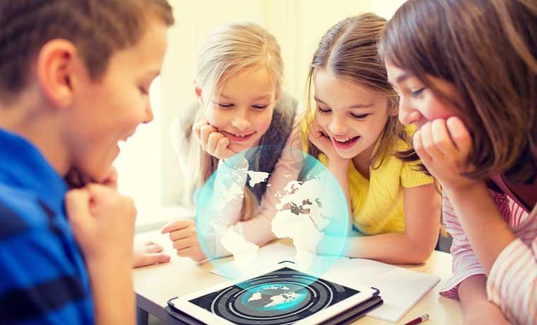Aplicaciones web facilitan el aprendizaje