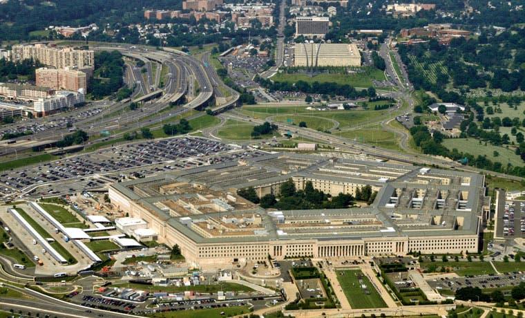 El presupuesto de defensa de EE.UU. prevé cinco amenazas mundiales