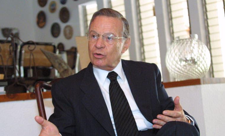 Fiscalía impugna sentencia absolutoria a favor de expresidente Rodríguez