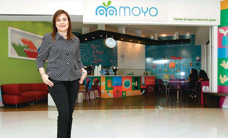Moyo lanza app para endulzar a sus clientes