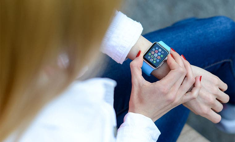 Apple Watch es más deseado que un Rolex