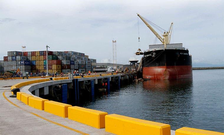 Puerto Caldera aumenta su productividad