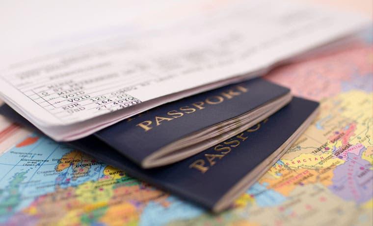 Una manera más rápida para solicitar su pasaporte