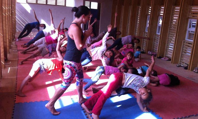600 jóvenes beneficiados con nuevos cursos de Sifais
