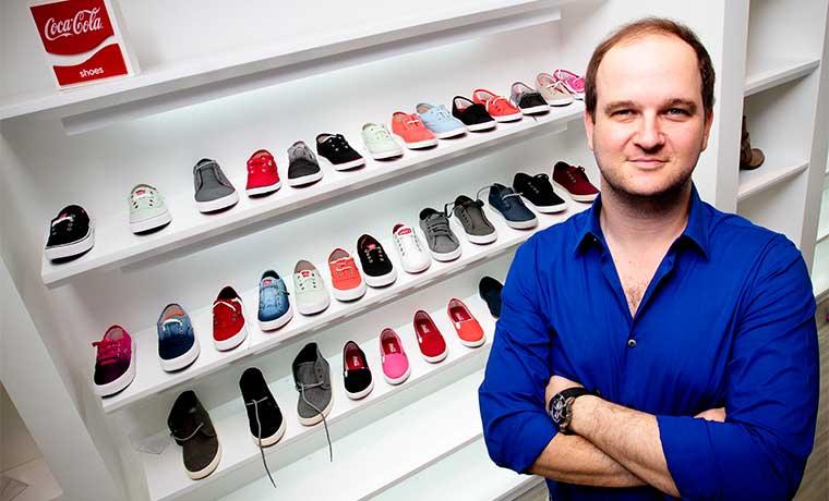 Nuevas líneas mueven el mercado de zapaterías