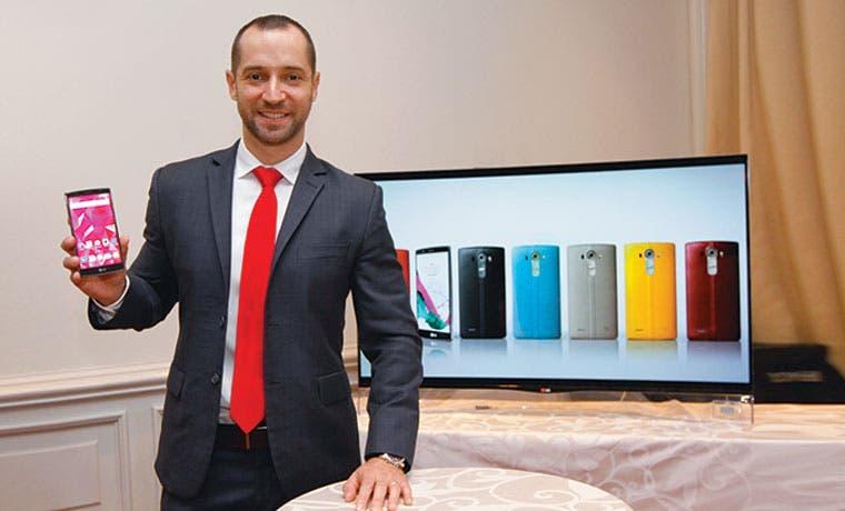 LG le planta la cara a Samsung