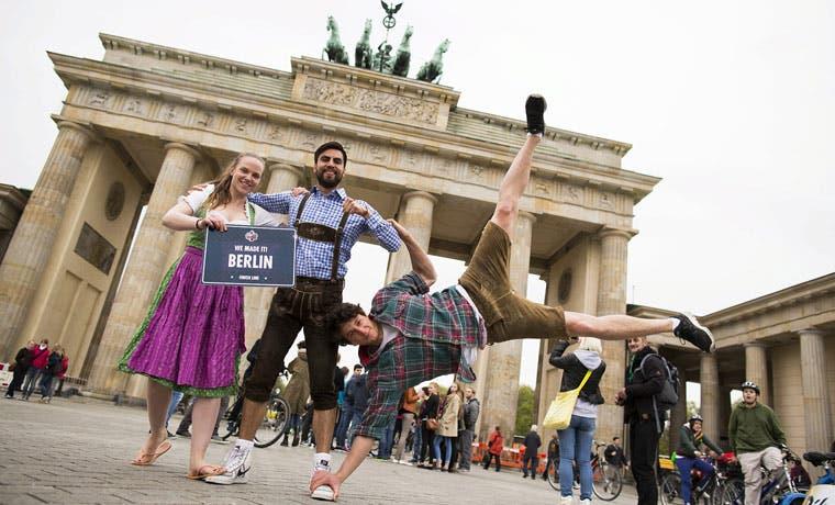 Concurso invita a universitarios a Europa
