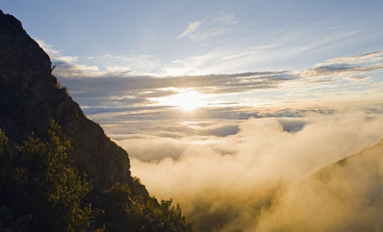 Reserve en línea espacios al Parque Nacional Chirripó