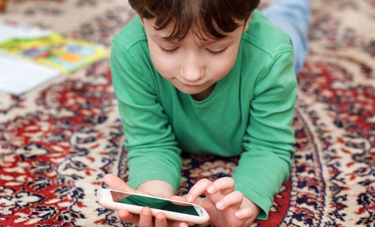 Consejos para que sus hijos no corran riesgos en internet