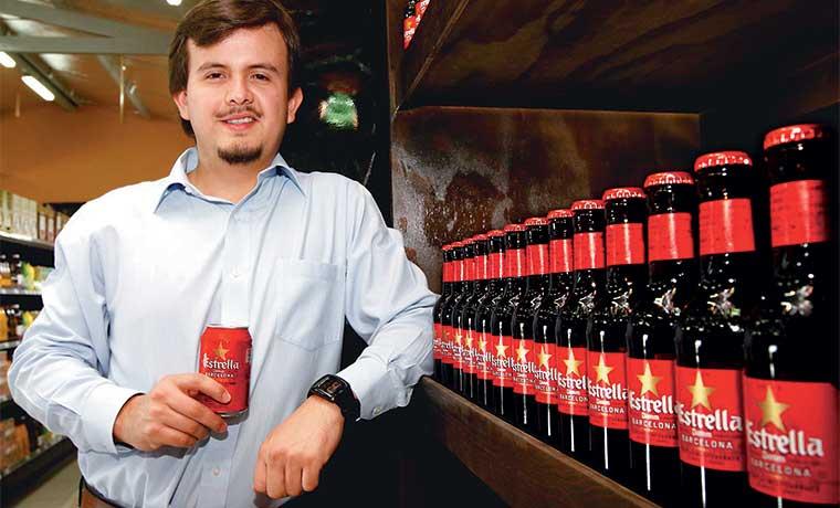 Valor de cervezas importadas creció un 150% en siete años