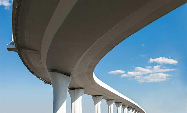 Advertencias sobre estado de puentes quedaron en el olvido