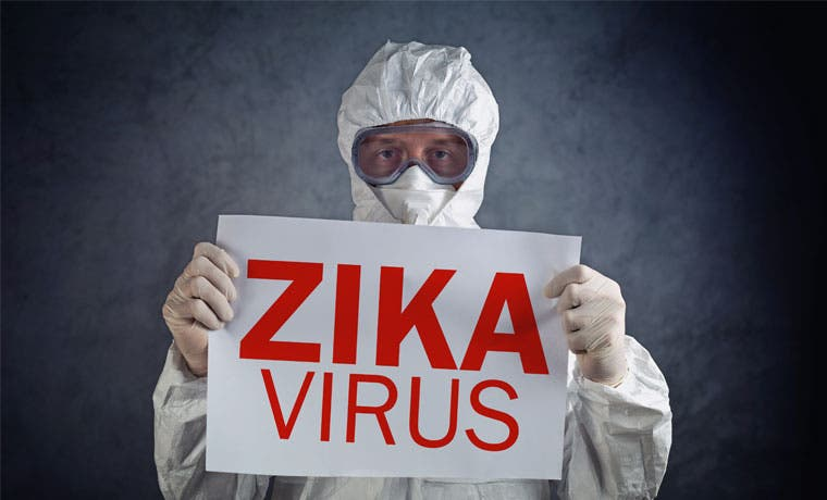 ONU está disponiendo armas nucleares para destruir el virus Zika