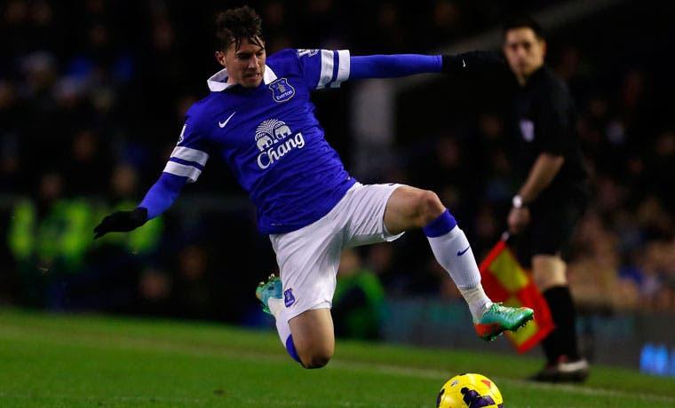 Oviedo renovó con el Everton