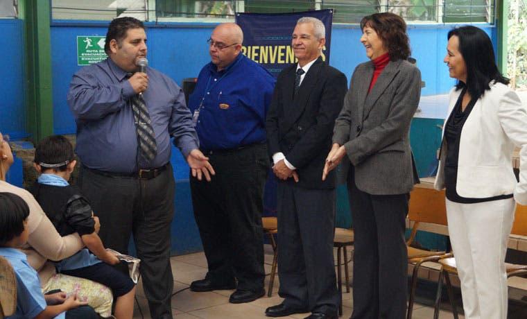 U Fidélitas brindará servicio de emergencias gratis a estudiantes de Escuela Santa Marta