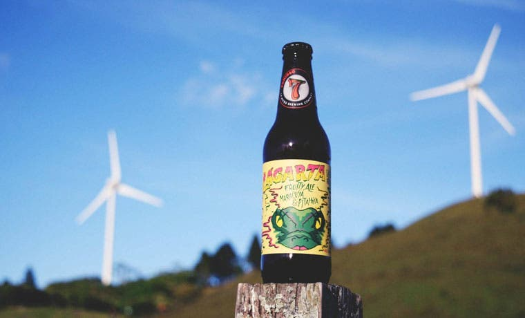 Nueva cerveza artesanal llega a competir