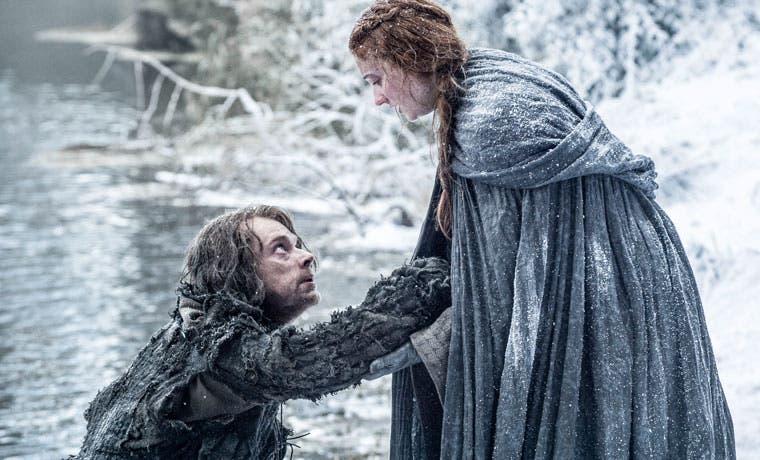 HBO lanza nuevas imágenes de Game of Thrones