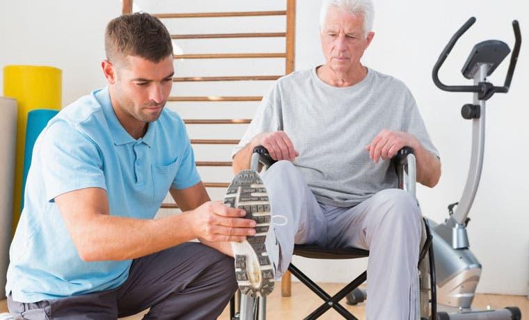 Pacientes del Cenare tendrán gimnasio terapéutico