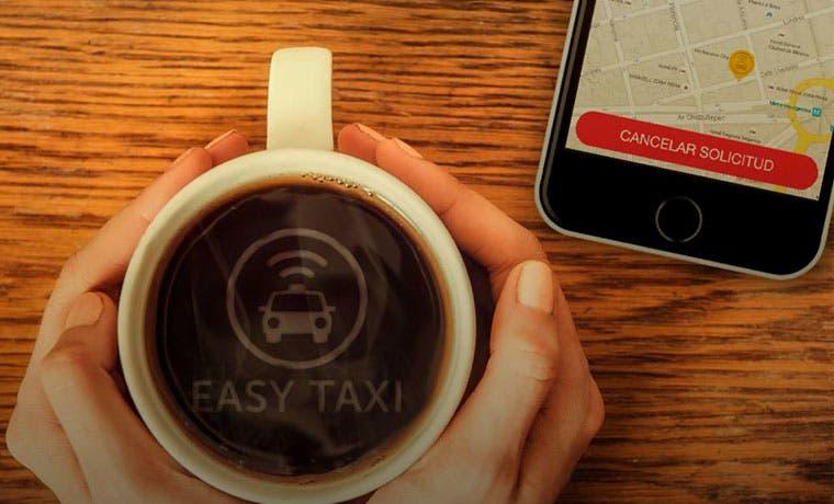 Easy Taxi no se queda atrás y obsequia dulces sorpresas a usuarios