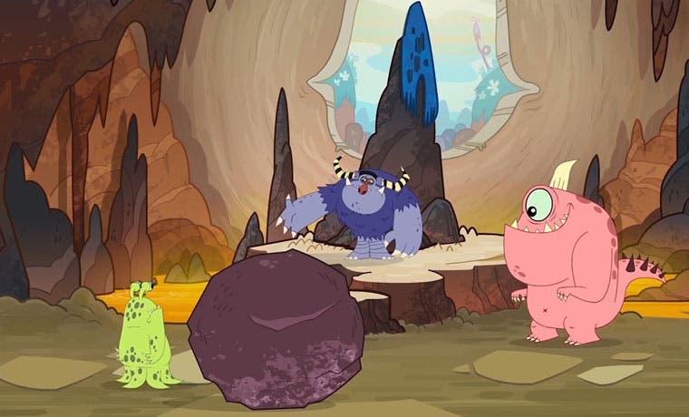 Empresa tica de animación creará historias para Mattel