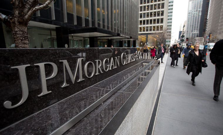 JPMorgan ve depresión 'ilógica' causada por inversores temerosos