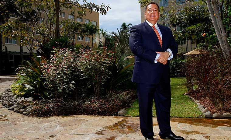 Citibank busca financiar  infraestructura