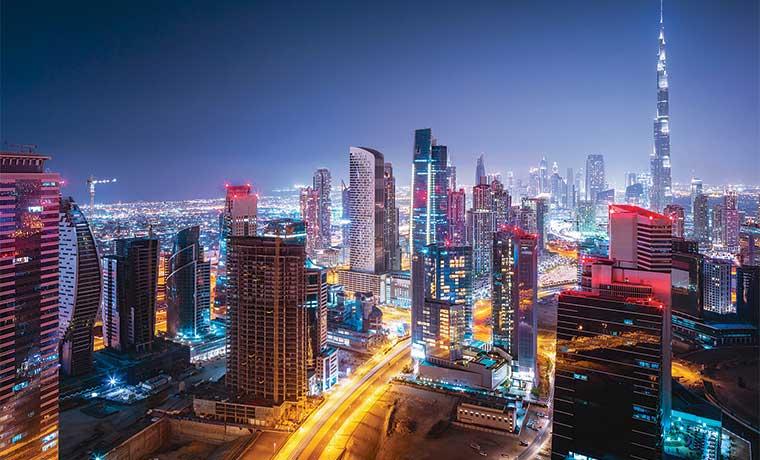 Dubái-Panamá sin escala iniciará en marzo
