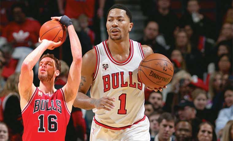 La debacle de los Bulls