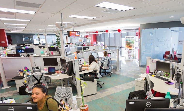 Bridgestone busca 100 técnicos en finanzas y contabilidad