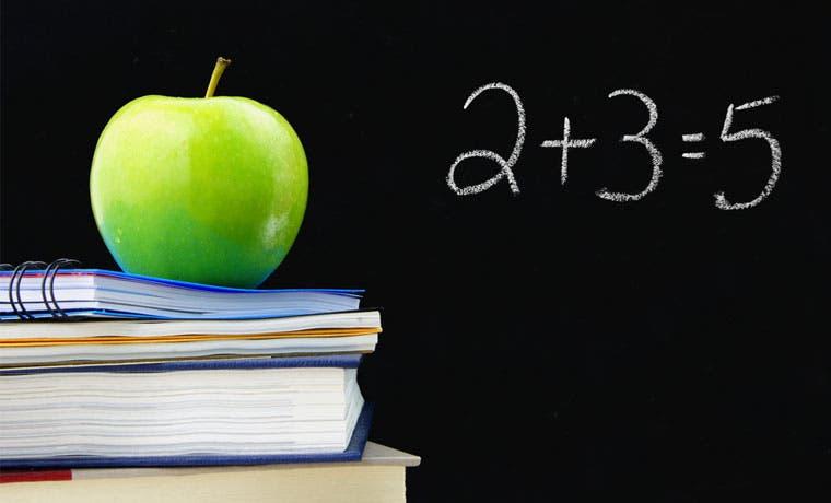 Costa Rica ocupa décimo puesto con alumnos de bajo rendimiento en matemática