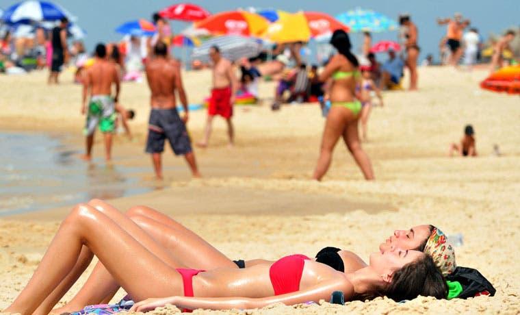 Campaña impulsa autoexamen de piel una vez al mes