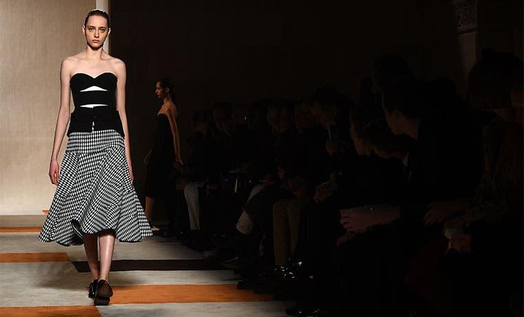 La moda se reúne en Nueva York