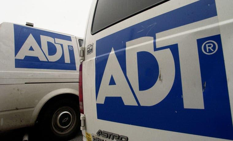 Apollo compra la compañía de seguridad  ADT por $6,9 mil millones