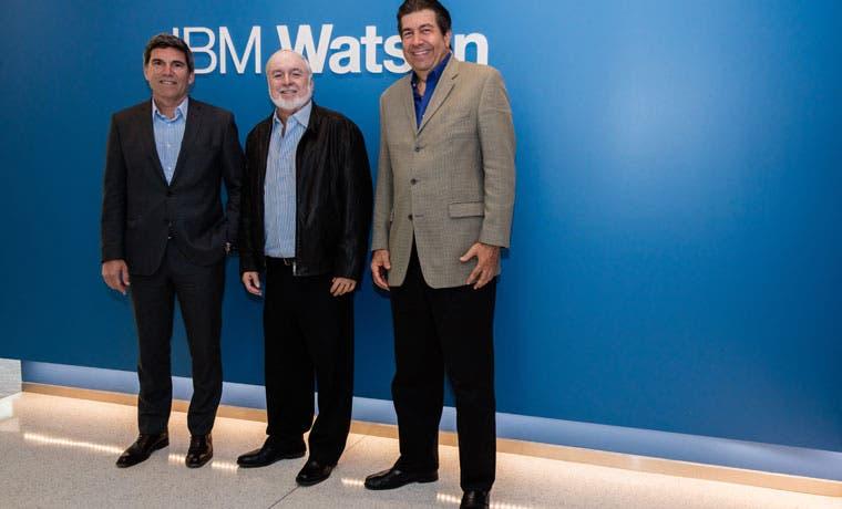 Watson de IBM cuenta con 100 vacantes