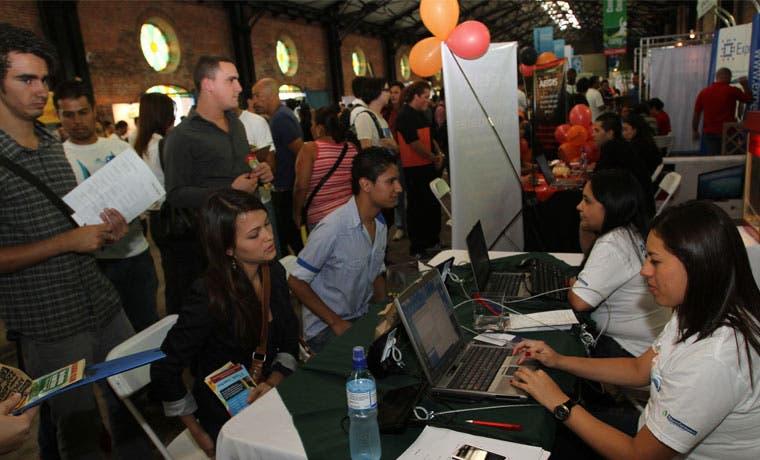 ¿Desea asistir a Cinde Job Fair? 5.300 usuarios ya se preregistraron