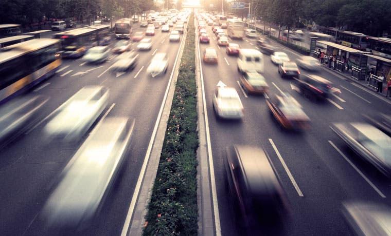 Transporte ilegal de personas se somete a multas de entre ¢2 millones y ¢8 millones