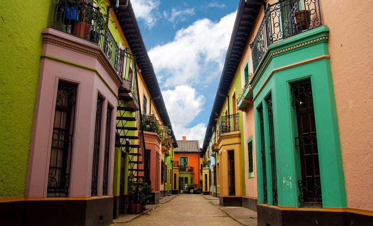 Viaje a Colombia con promoción desde $358