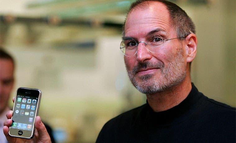 Fábricas secretas donde los iPhones van a morir y renacen