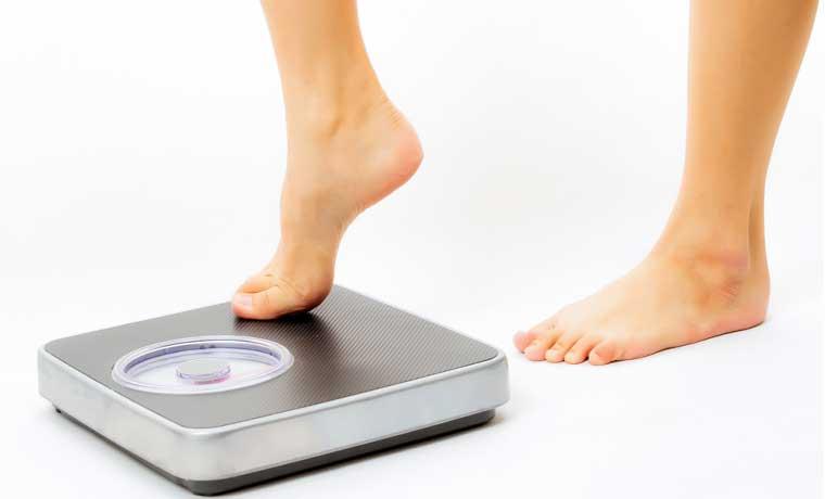 Sobrepeso puede resultarle muy caro
