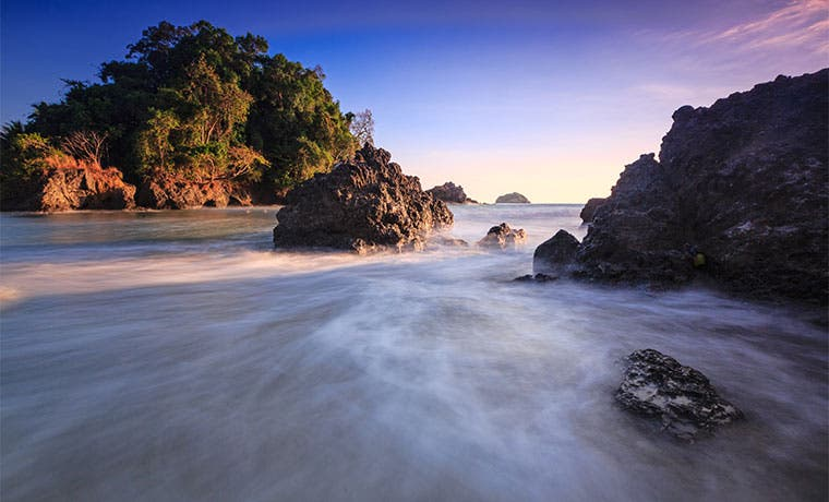 Manuel Antonio entre las 25 mejores playas del mundo, según Tripadvisor