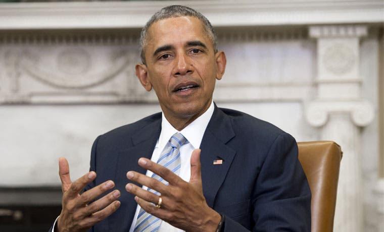 Obama realizará viaje histórico a Cuba el próximo mes