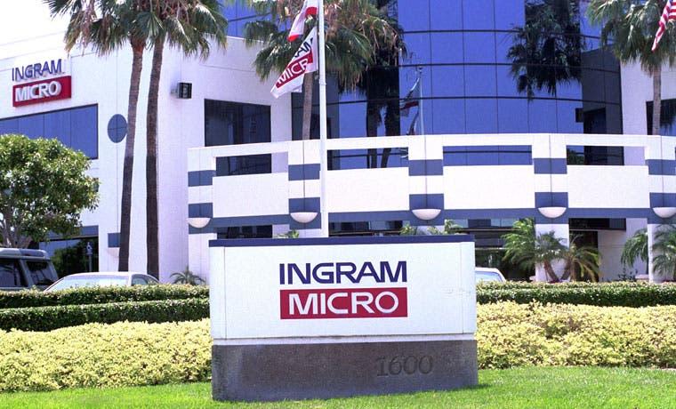 Ingram Micro pasará a manos de Tianjin Tianhai por $6 mil millones