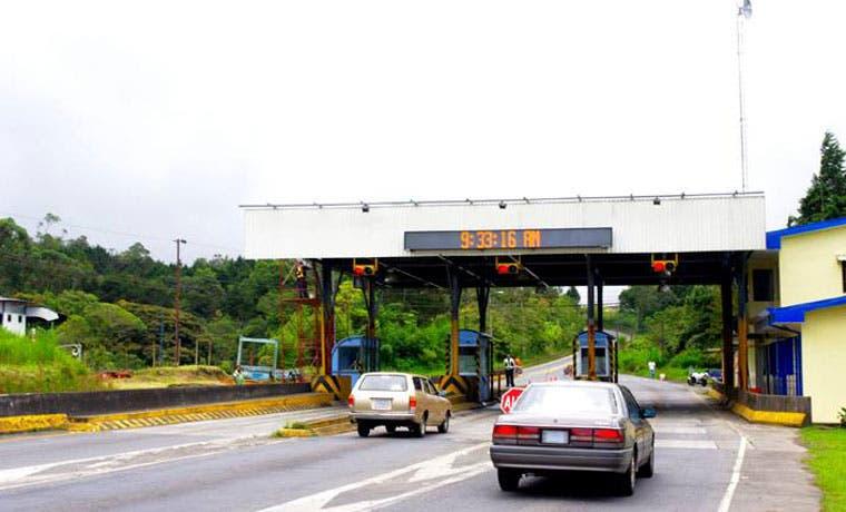 Fiscalía cerrará Túnel Zurquí todo el día para reconstruir accidente