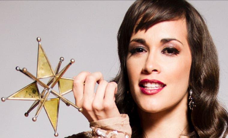 Tamela Hedström representará a Latinoamérica en Festival Árabe