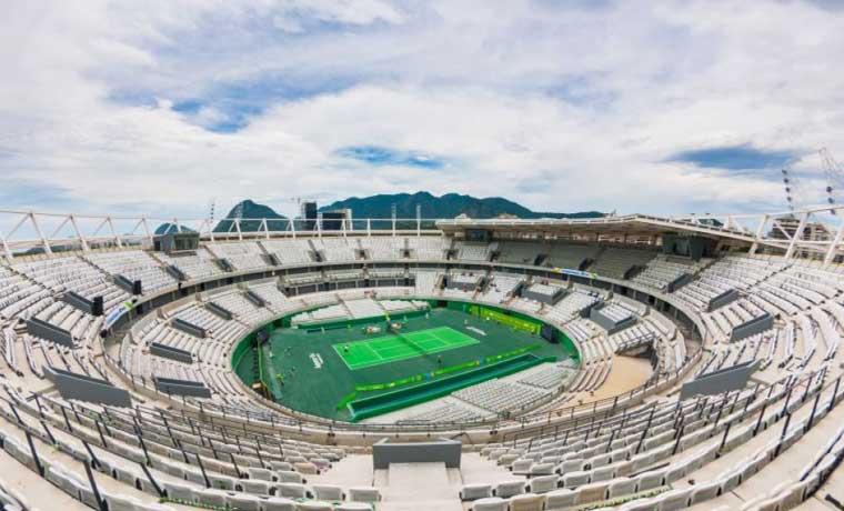 Conozca el Parque Olímpico de Río 2016